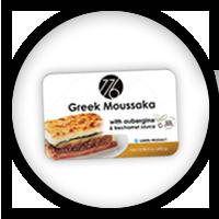 Category Greek Mousaka