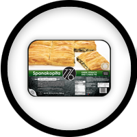 Category Pies & Pizza
