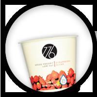 Category Yogurt